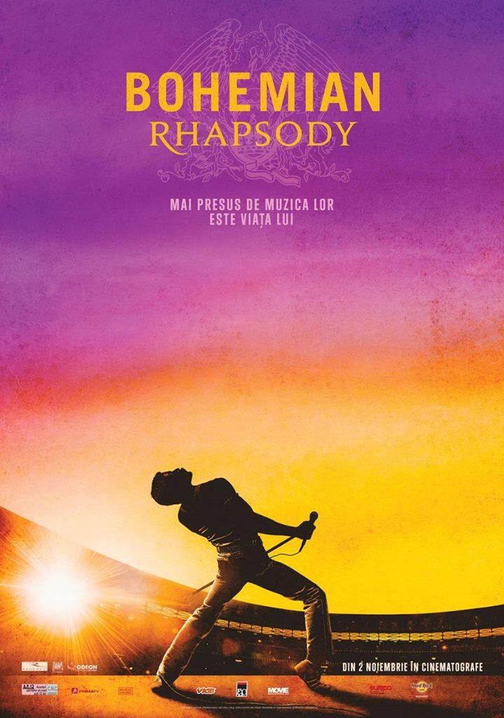 Bohemian Rhapsody (Bohemian Rhapsody) - 2D