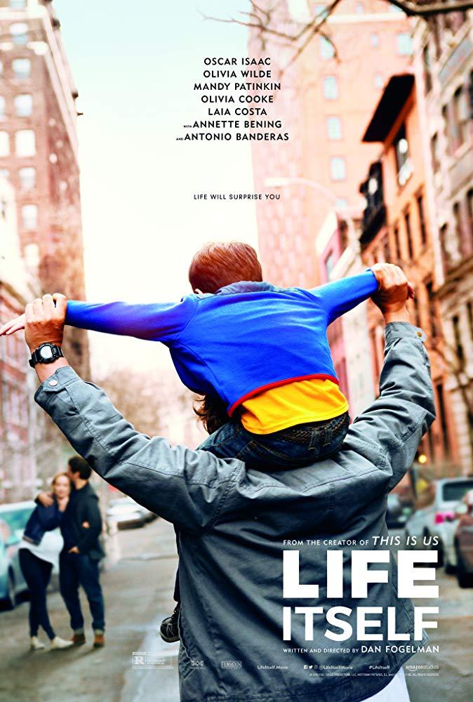 Life Itself (Asta-i viața) - 2D