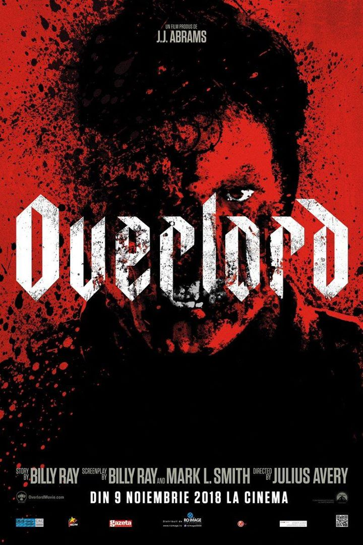 Overlord (Overlord ) - 2D