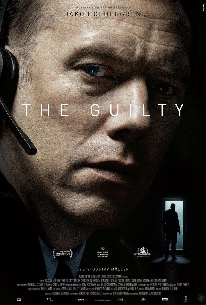 The Guilty (Vinovatul) - 2D