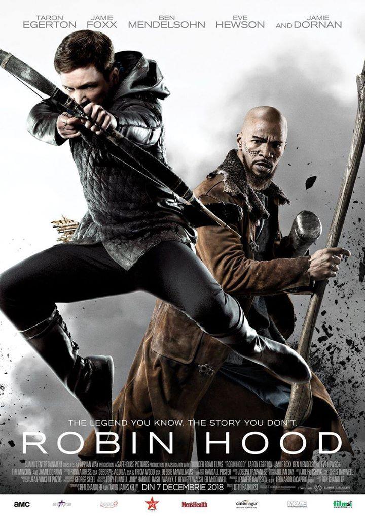 Robin Hood (Robin Hood ) - 2D
