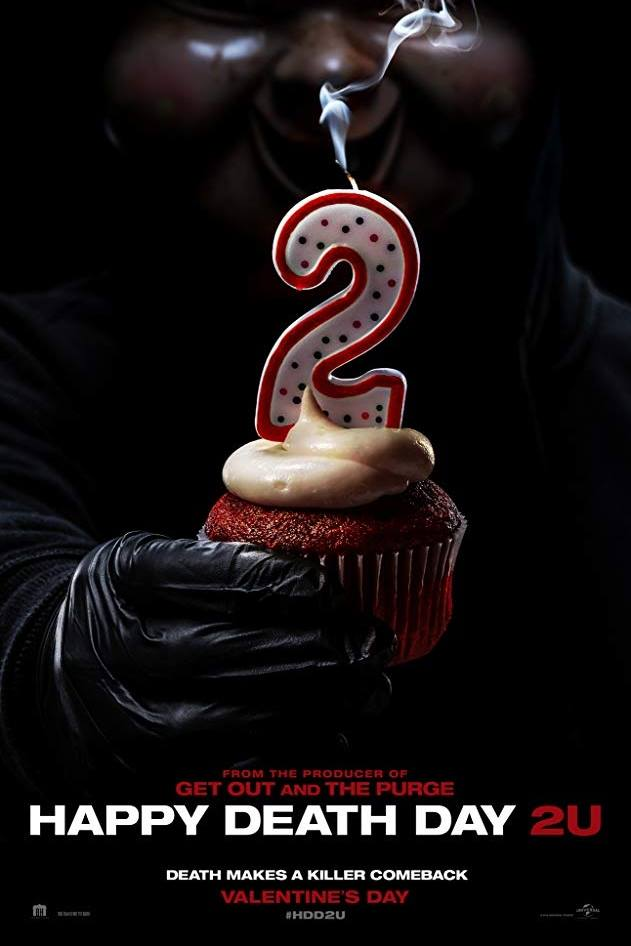 Happy Death Day 2U (Zi de naștere mortală 2) - 2D