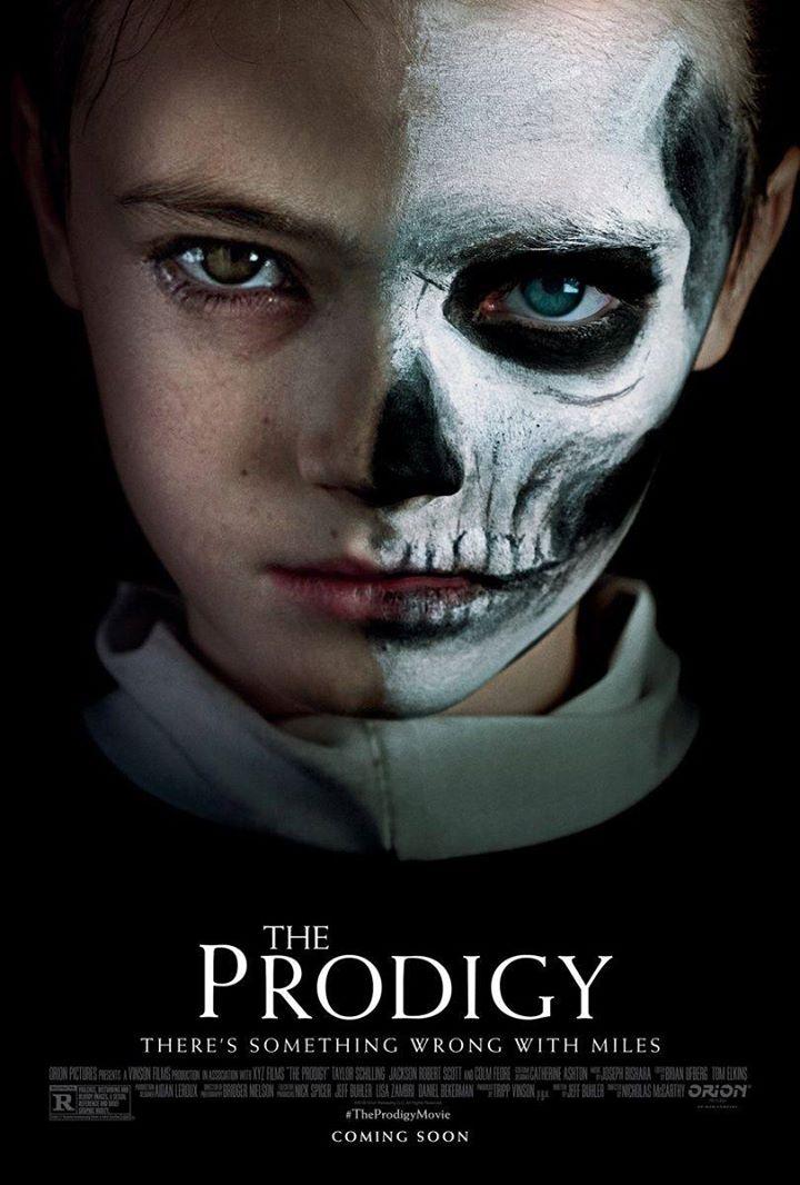 The Prodigy (Anomalie ) - 2D