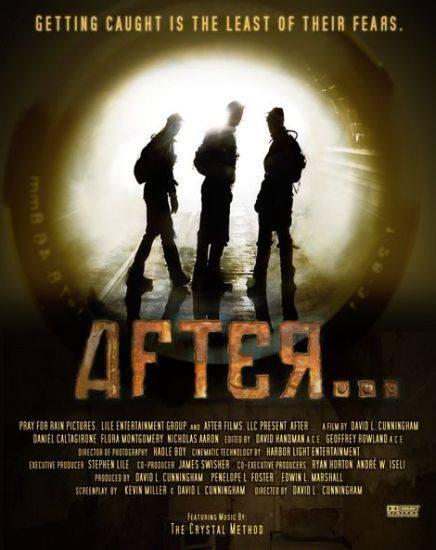 After (După ce ne-am întâlnit ) - 2D