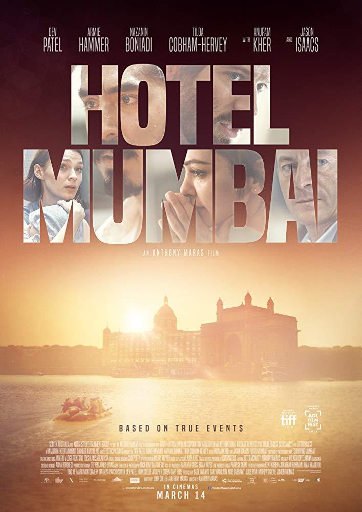 Hotel Mumbai (Hotel Mumbai ) - 2D