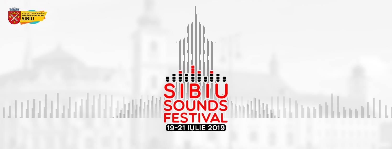 Sibiu Sounds Festival