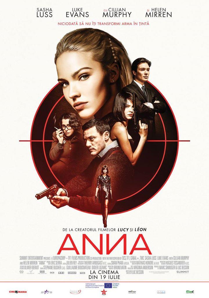 ANNA - (Anna) - 2D