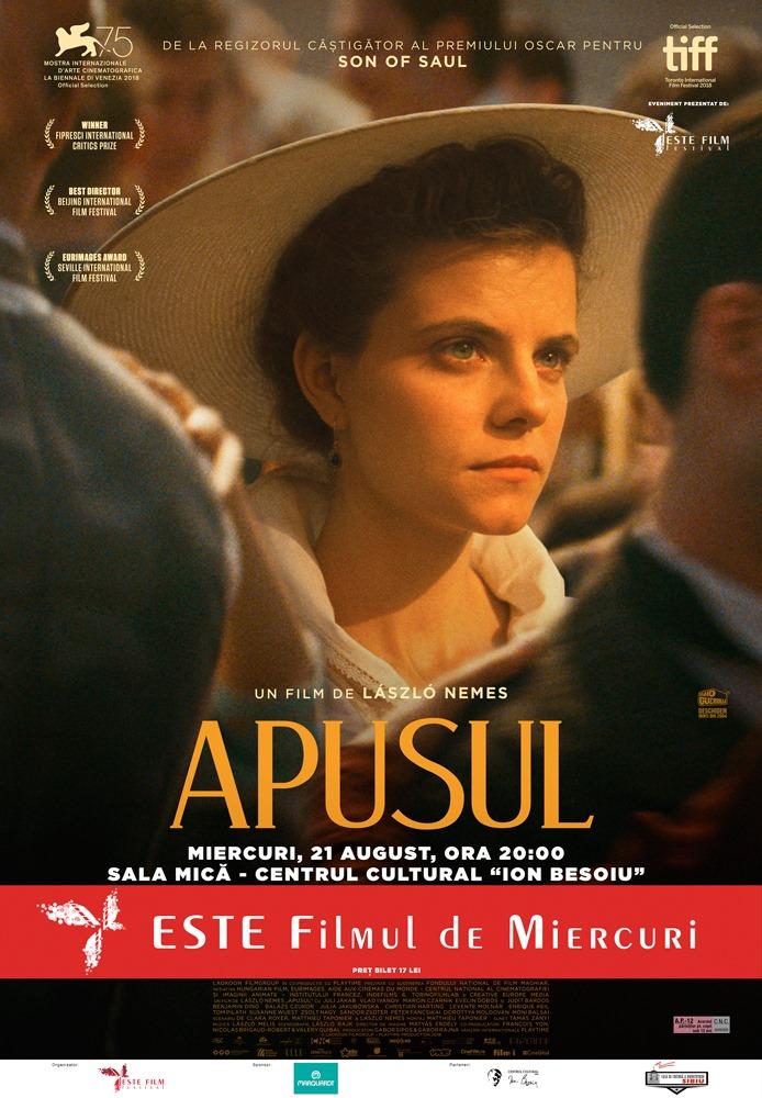 SUNSET/APUSUL