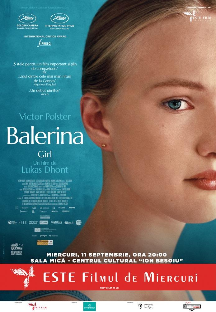 Girl/Balerina - ESTE Filmul de Miercuri
