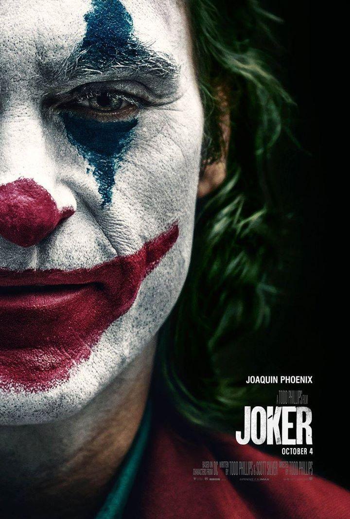 Jocker - 2D - AVANPREMIERĂ - 🍿🎥