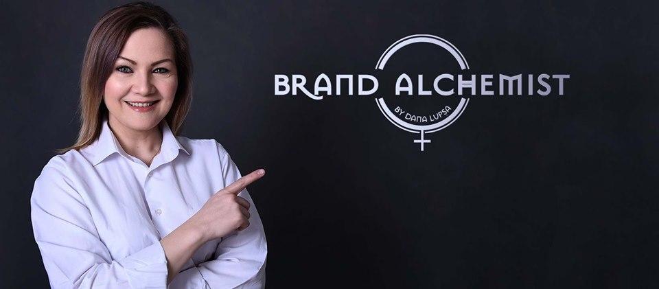 Branding: cele 4 tipuri de imagine