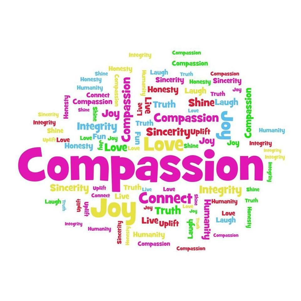 Compasiunea de sine. Prin viziunea lui Brené Brown