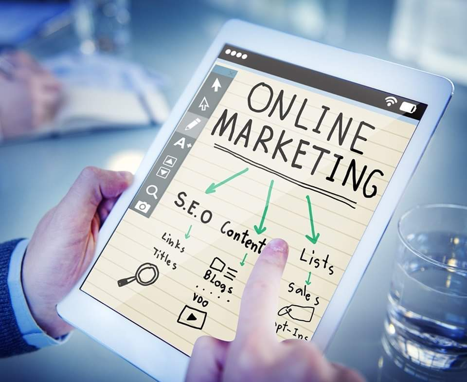 Online Marketing – Cum ne facem reclamă?