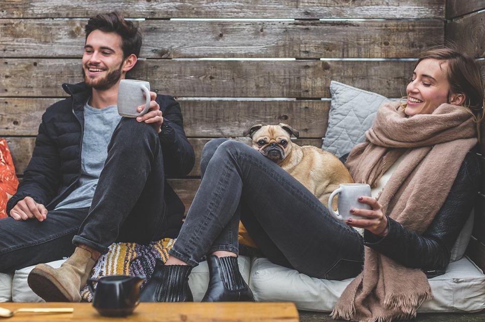 Seara de psihoterapie: 7. Cuplul: relație și intimitate