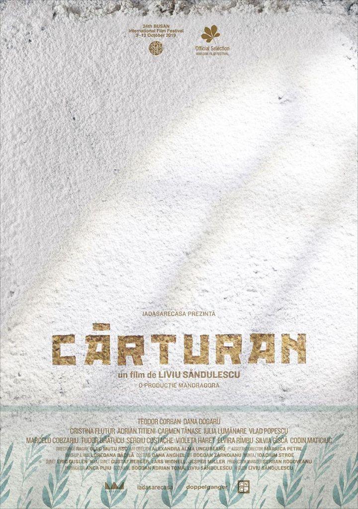 Este Film: Cărturan (Cărturan ) - 2D; AP- 12
