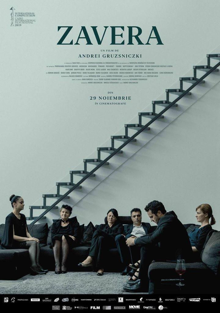 Este Film: Zavera (Zavera) - 2D; AP - 12