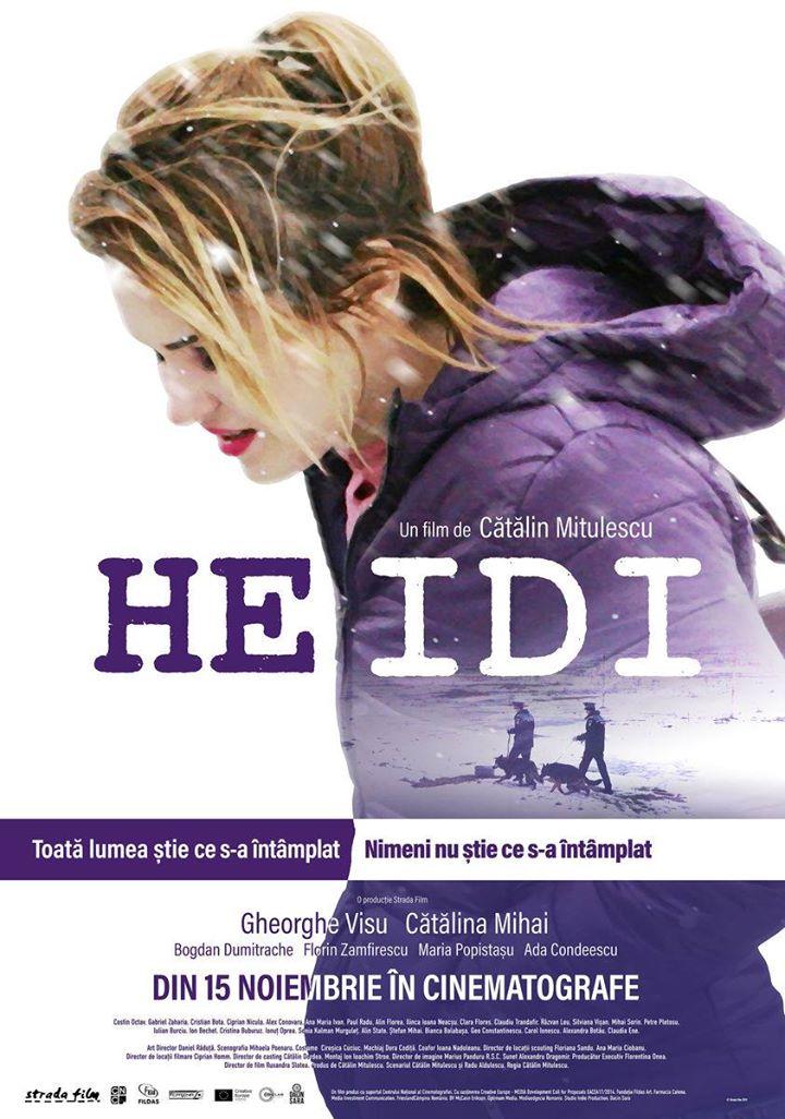 Este Film: Heidi (Heidi) - 2D; AP- 12