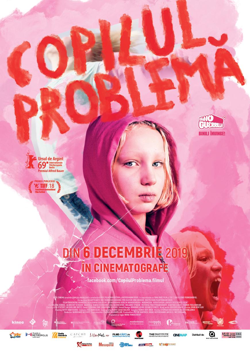 Copilul-problemă la Sibiu
