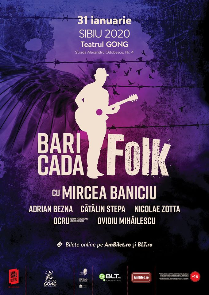 Baricada FOLK Sibiu