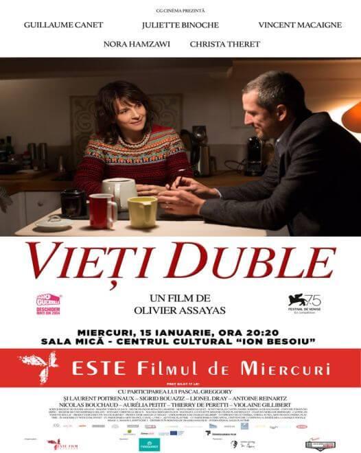 ESTE FILM Doubles Vies (Vieti Duble) - 2D