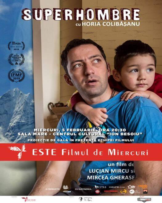 ESTE FILM Superhombre - 2D