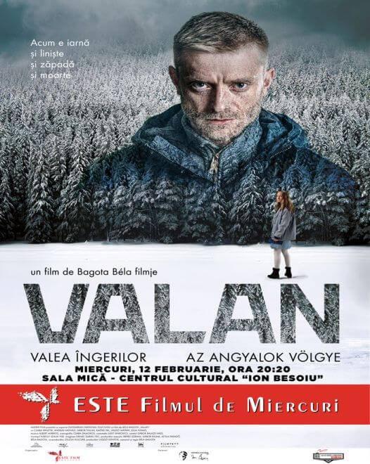 ESTE FILM Valan (Valan – Valea Ingerilor) - 2D