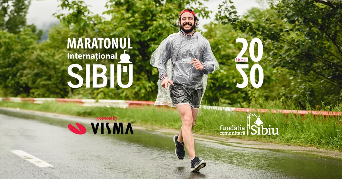 Maratonul Internațional Sibiu 2020